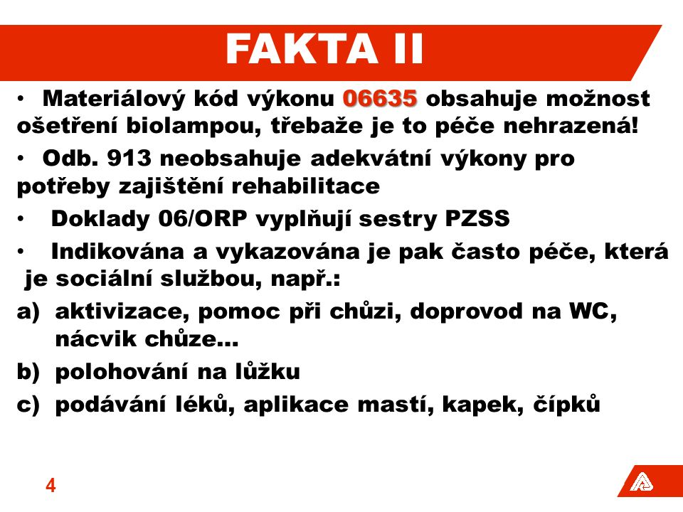 zdroj: 15 ZDRAVOTNICKÁ DOKUMENTACE – II.