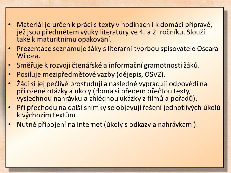 1.Individuální řešení.Jiná díla – Jan Hus (film O.