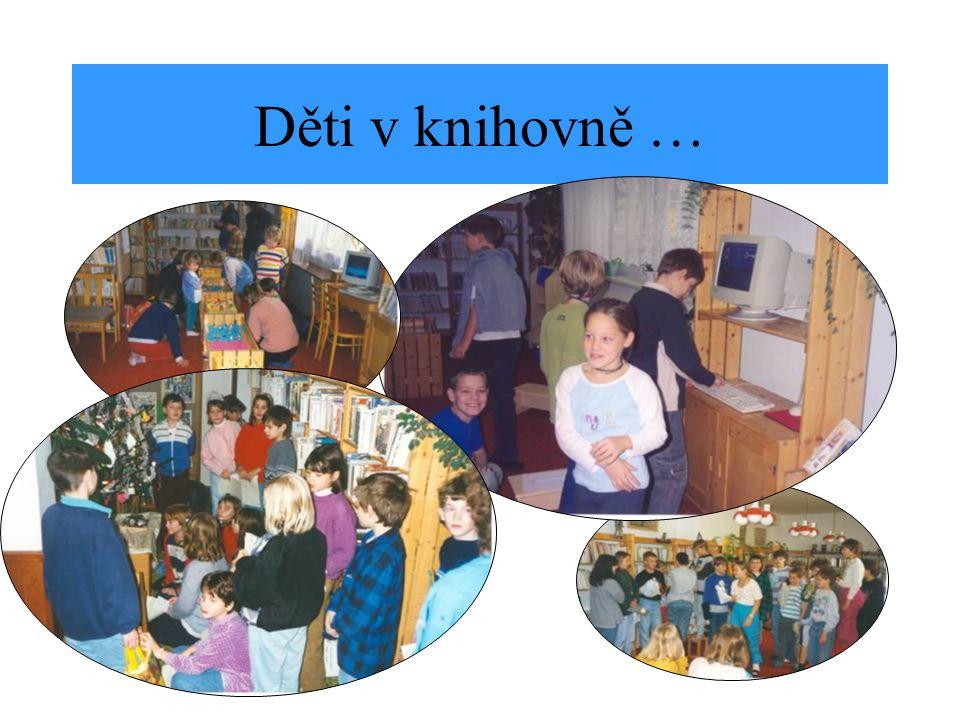 Besedy s dětmi Eliška Horelová Ivona Březinová Čtyřlístek Ljuba Štíplová Jaroslav Němeček 90. léta 20. století