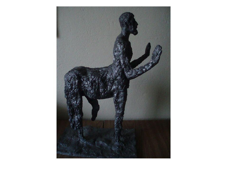 Zoubkův Kentaur