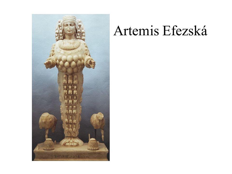 Artemis Efezská