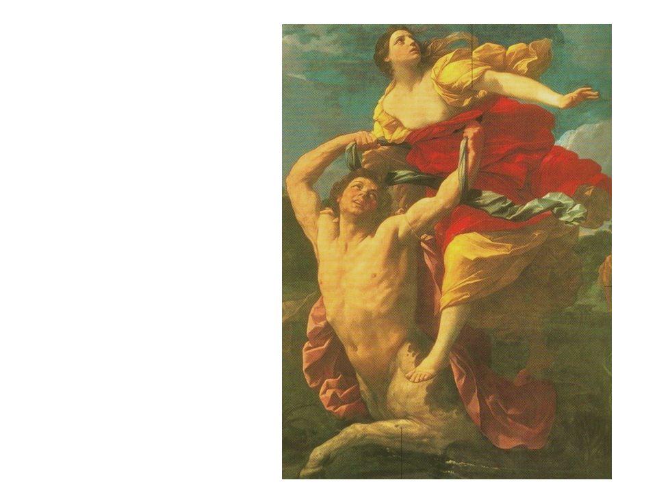 Opilec je Dionýsos oblečený ve svou nebris Dionýsos není bůh révy a divadla, ale tím, že klade kruciální otázku knihy (...