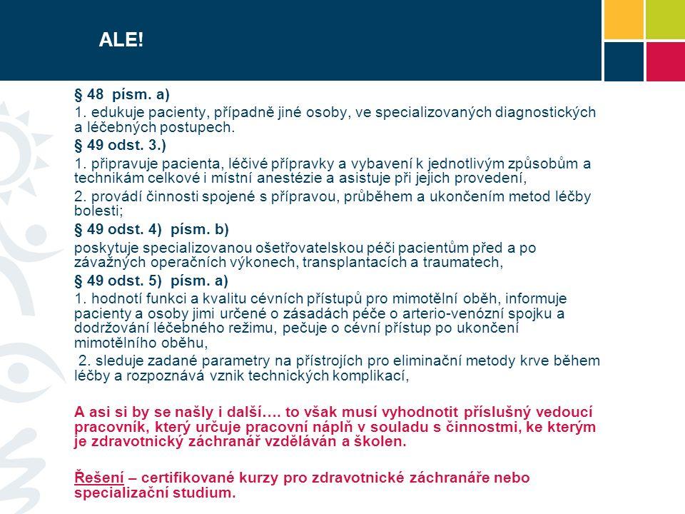 ALE. § 48 písm. a) 1.