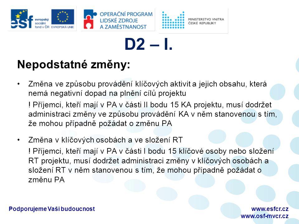 D2 – II.
