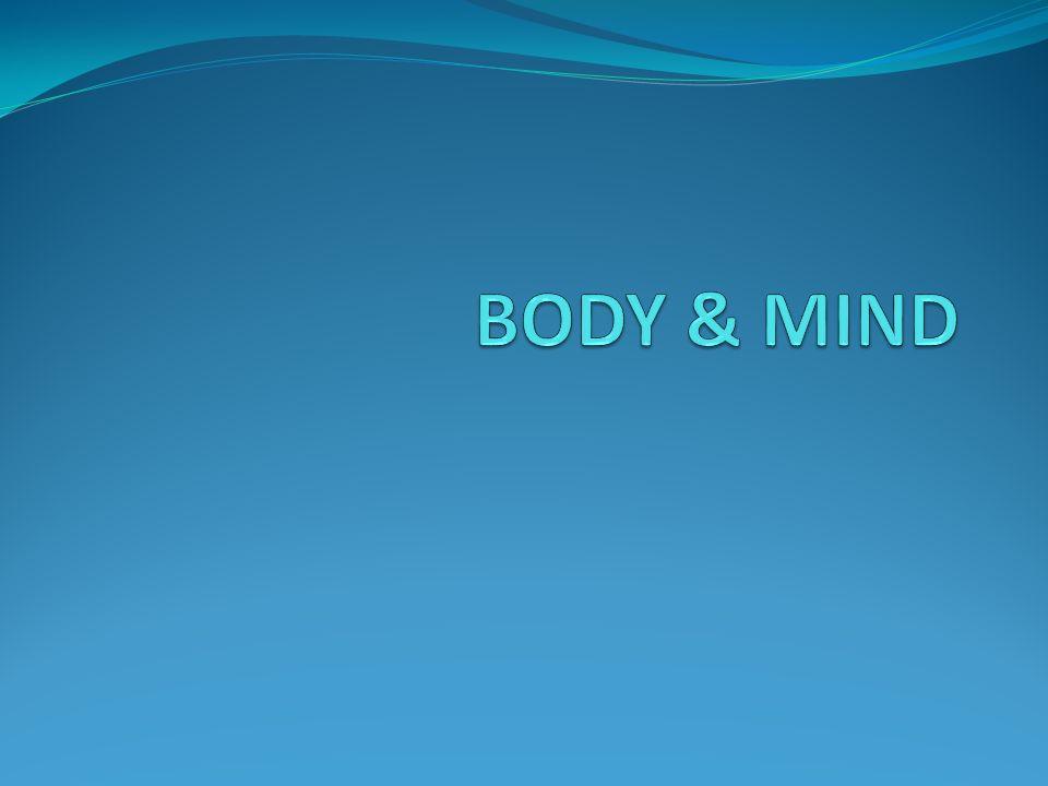 Body&Mind představuje skupinu moderních tělesných cvičení uznávající význam vzájemných vztahů mysli a duše.