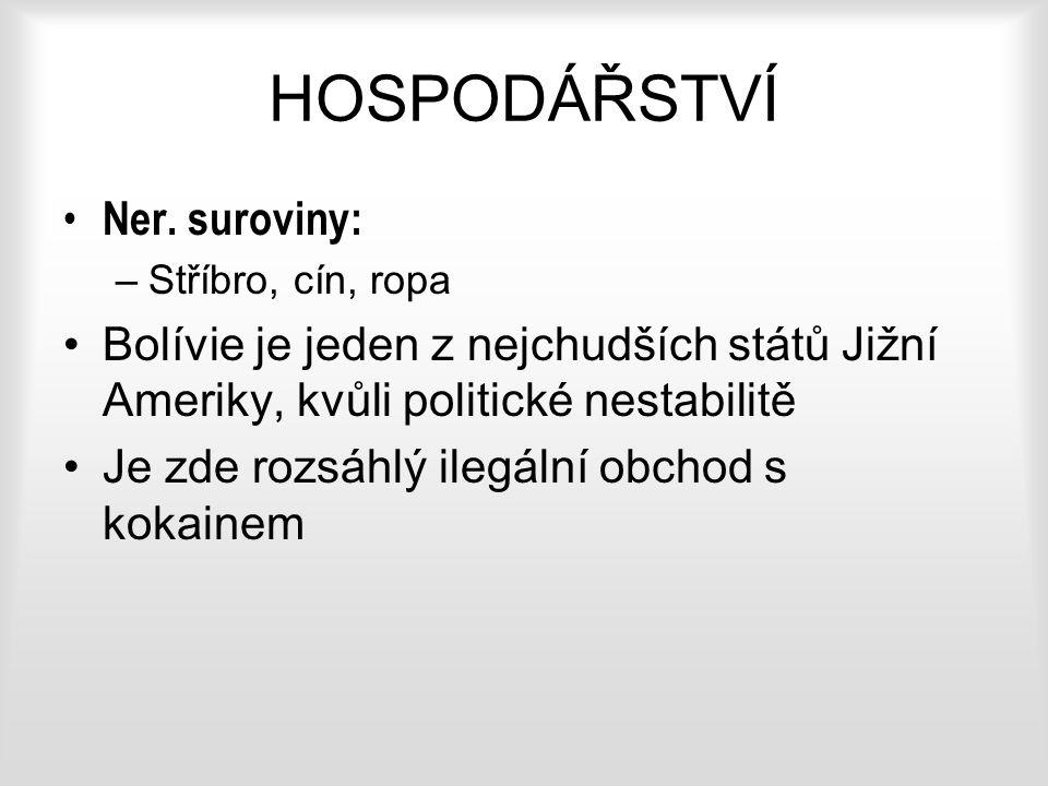 HOSPODÁŘSTVÍ Ner.