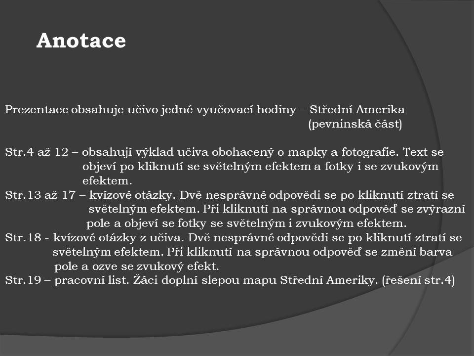 DIGITÁLNÍ UČEBNÍ MATERIÁL: VY_32_INOVACE_06_Z67_07 ŠkolaZákladní škola T.G.