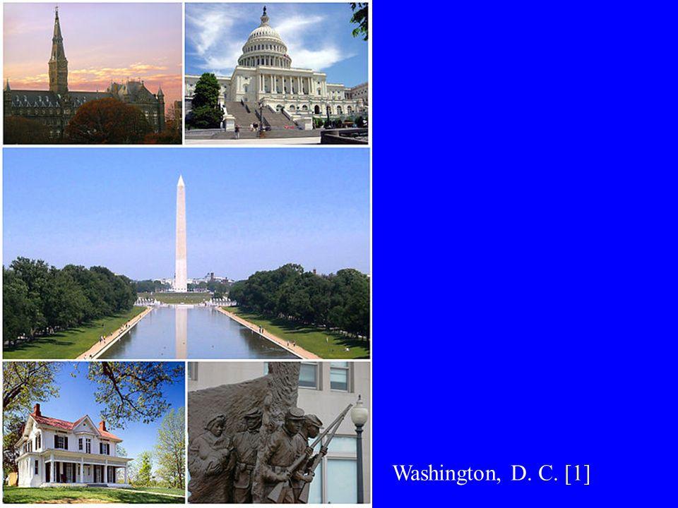 Washington, D. C. [1]