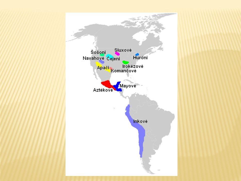 Období: 250 -900 n.l. Rozsah říše: pol.