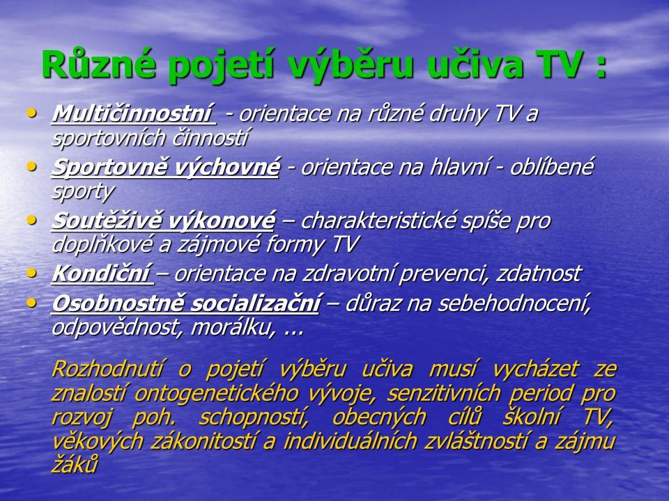 2.Prognóza výsledků VVP : hypotéza o výsledku budoucího pedag.