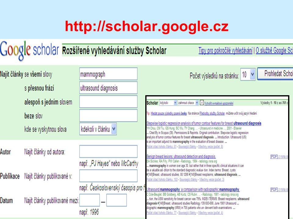 http://scholar.google.cz
