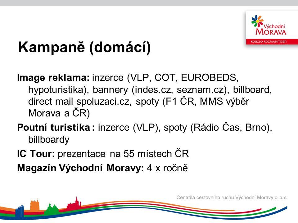 Kampaně (zahraniční) tvorba 4 produktových listů pro Polsko, Slovensko, Německo a Rakousko, Itálii.