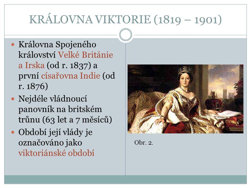 KVÍZ 1.Jaké bylo rodné jméno královny Viktorie.