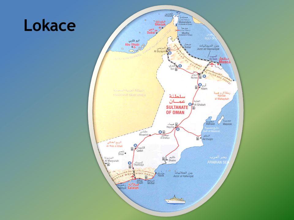 Lokace