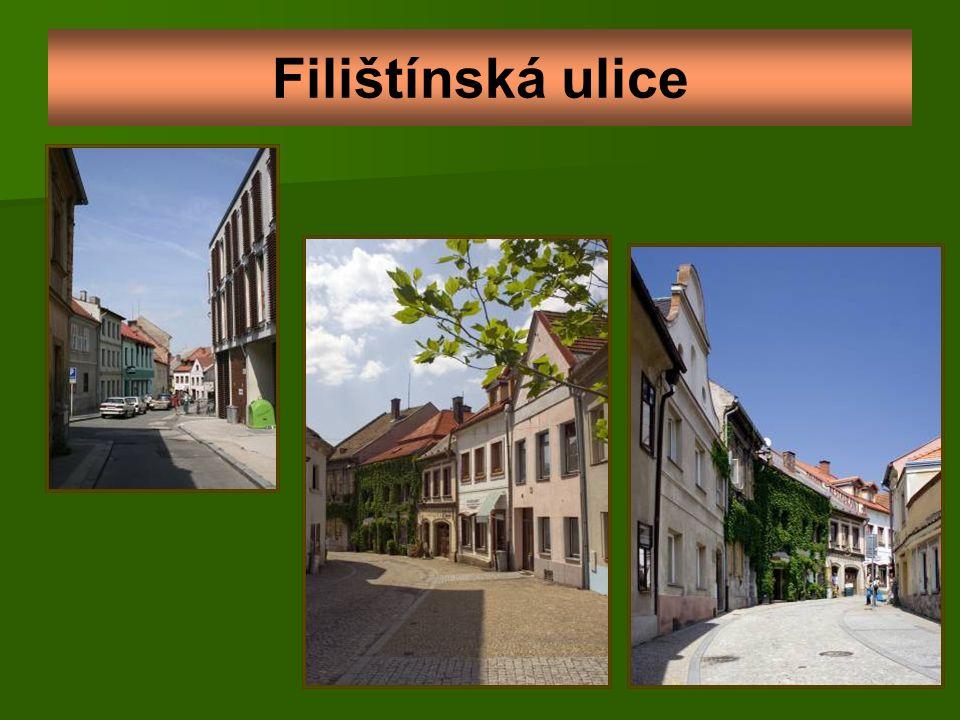 Filištínská ulice