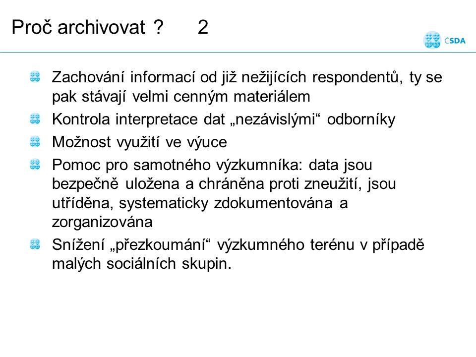 Ochrana osobních údajů Zákon č.101/2000 Sb.