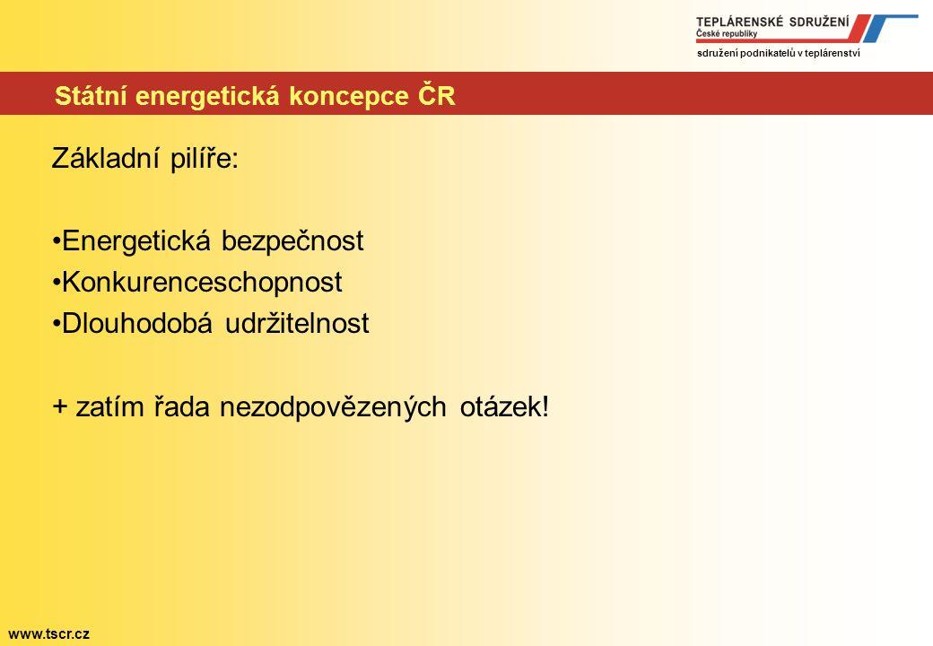sdružení podnikatelů v teplárenství www.tscr.cz VÝROBA Z NĚMECKÝCH VĚTRNÝCH ELEKTRÁREN ZPŮSOBUJE KRUHOVÉ TOKY VÝKONU PŘES ČR - Výroba z větrných elekt