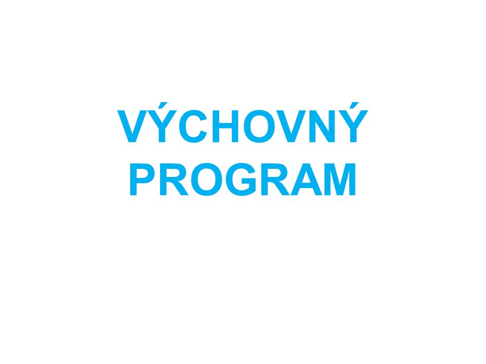 ZDRAVOTNĚ VÝCHOVNÉ PROGRAMY Metoda PRECEDE-PROCEED (Predisposing, Reinforcing, and Enabling Constructs in Educational/Ecological Diagnosis and Evaluation – Policy, Regulatory, and Organizational Constructs in Educational and Environmental Development).
