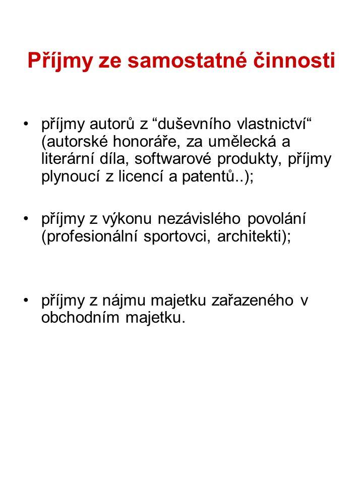 Minimální vyměřovací základ OSVČ – veřejné zdravotní pojištění Rok 2016 -min.