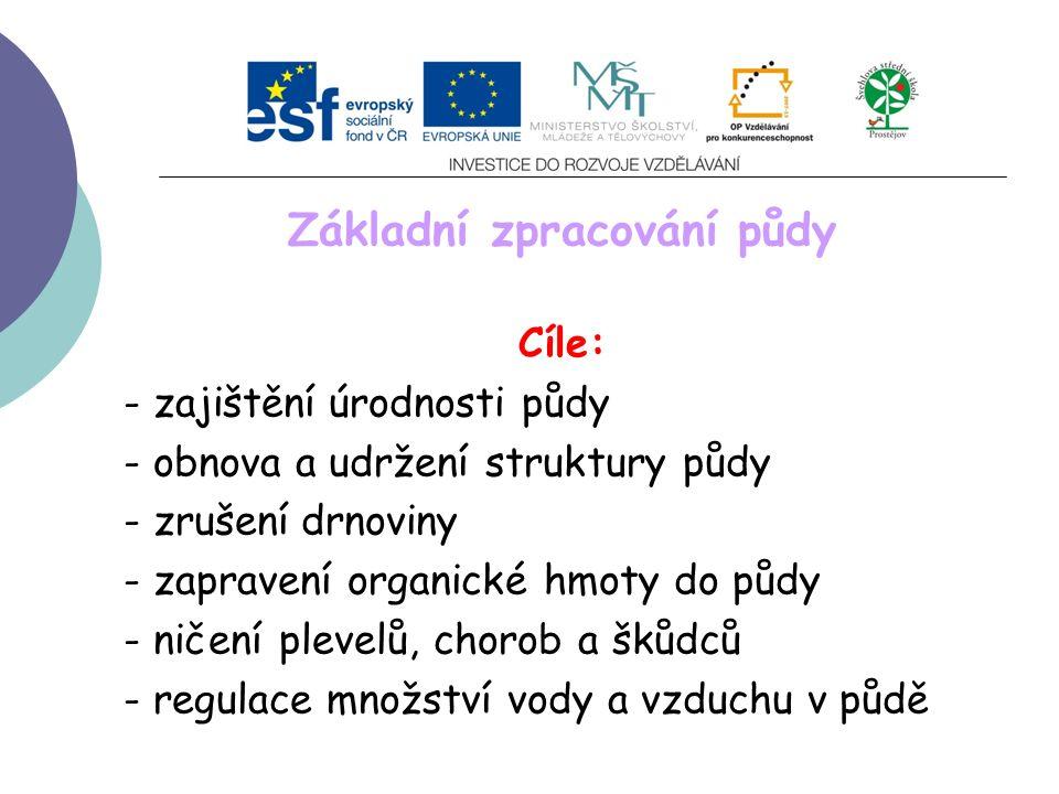 Seznam obrázků:  Obr á zek č.1: podm í tac í pluh (foto 19.7.2011 – archiv autora)  Obr á zek č.