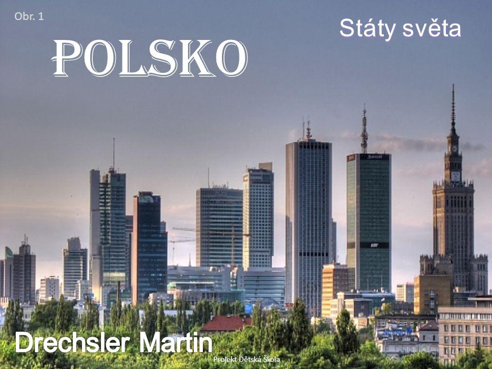 Polsko Obr. 1