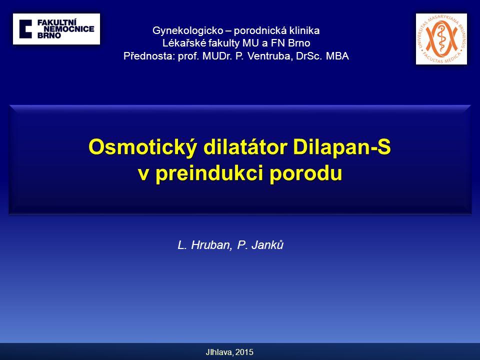 """Preindukce porodu """"zrání - příprava děložního hrdla""""zrání - příprava děložního hrdla metodymetody –mechanické (hydrofilní tyčinky, Foleyův katetr, balónkový katetr …) balónkový katetr …) –farmakologické (PGE2, PGF2-alfa, misoprostol, oxytocin …) oxytocin …) –ostatní (manuální odloučení vaku blan, pohlavní styk, klystýr, dirupce vaku blan…) klystýr, dirupce vaku blan…)"""