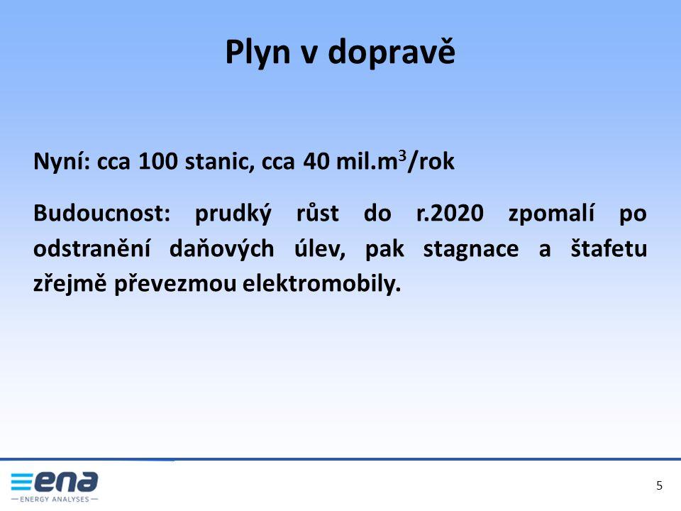 Bezpečnost dodávek Nyní: Hrozba pro ČR pouze v případě zastavení veškerých dodávek ruského plynu, to je velmi nepravděpodobné.