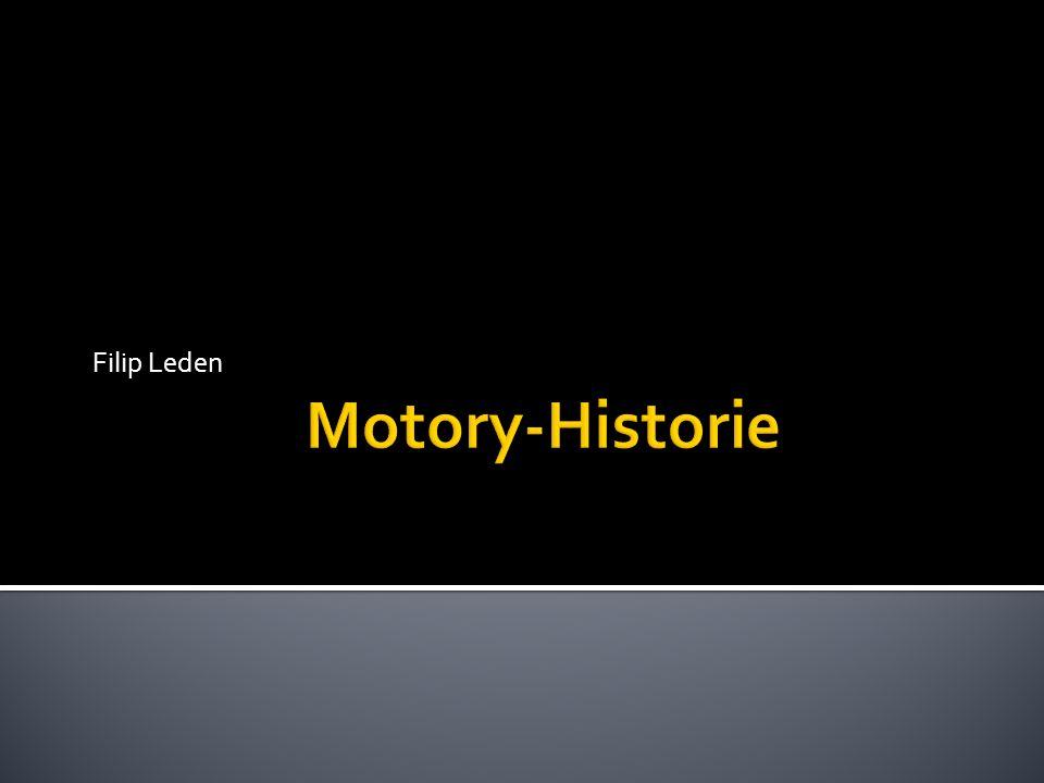 Historie využití vodní páry v parním stroji Základem parního stroje byl pohyb pístu v uzavřeném válci způsobený přiváděnou párou z parního¨kotle.Vylepšení parního stroje provedl r.