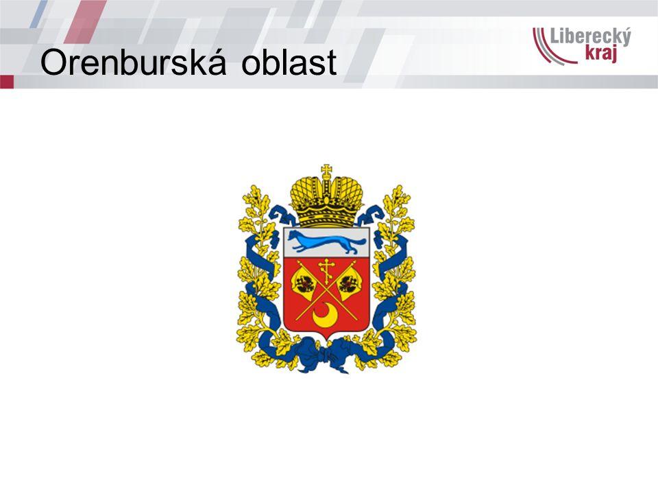 Orenburská oblast
