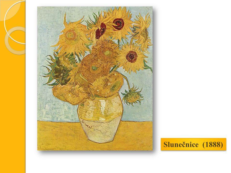 Slunečnice (1888)