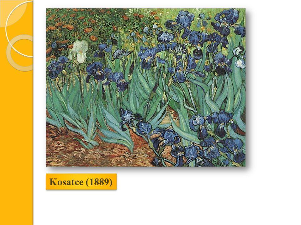 Kosatce (1889)