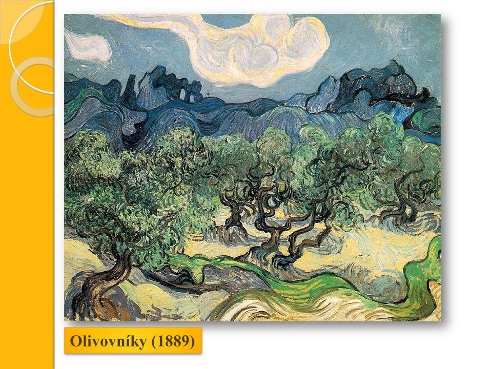Olivovníky (1889)