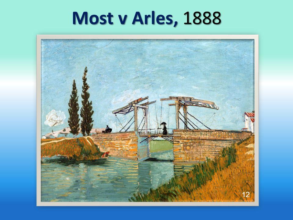 Most v Arles, 1888 12