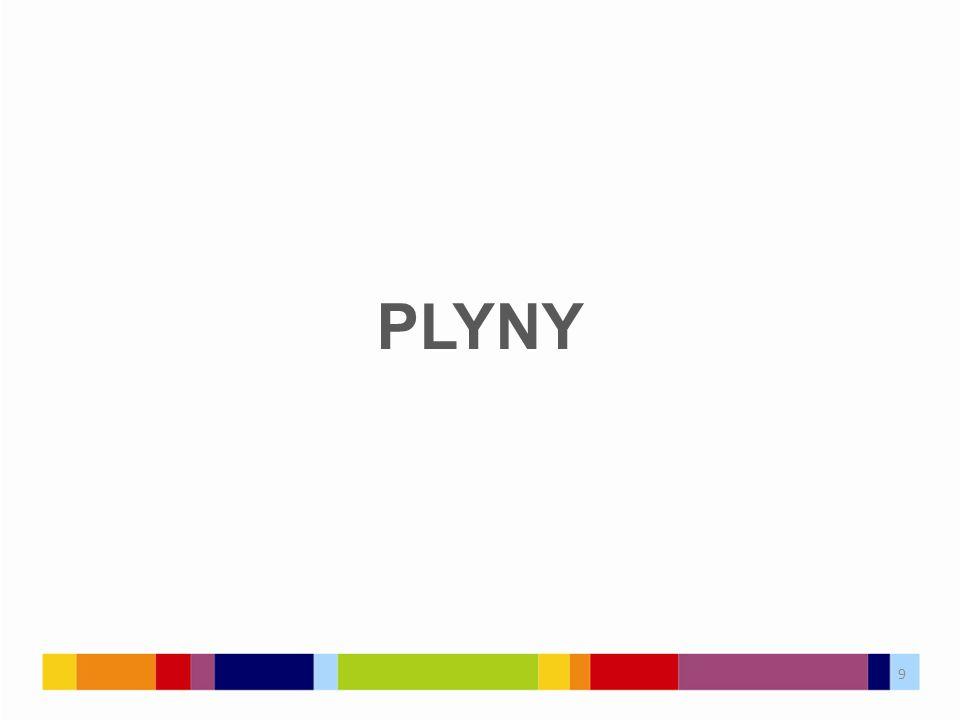 PLYNY 9