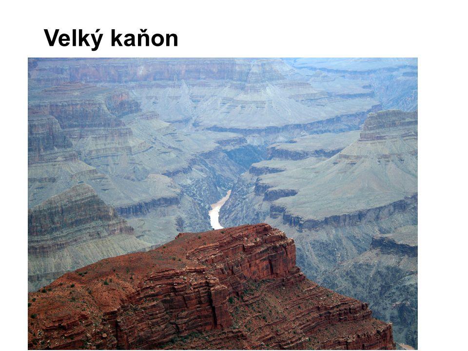 Velký kaňon