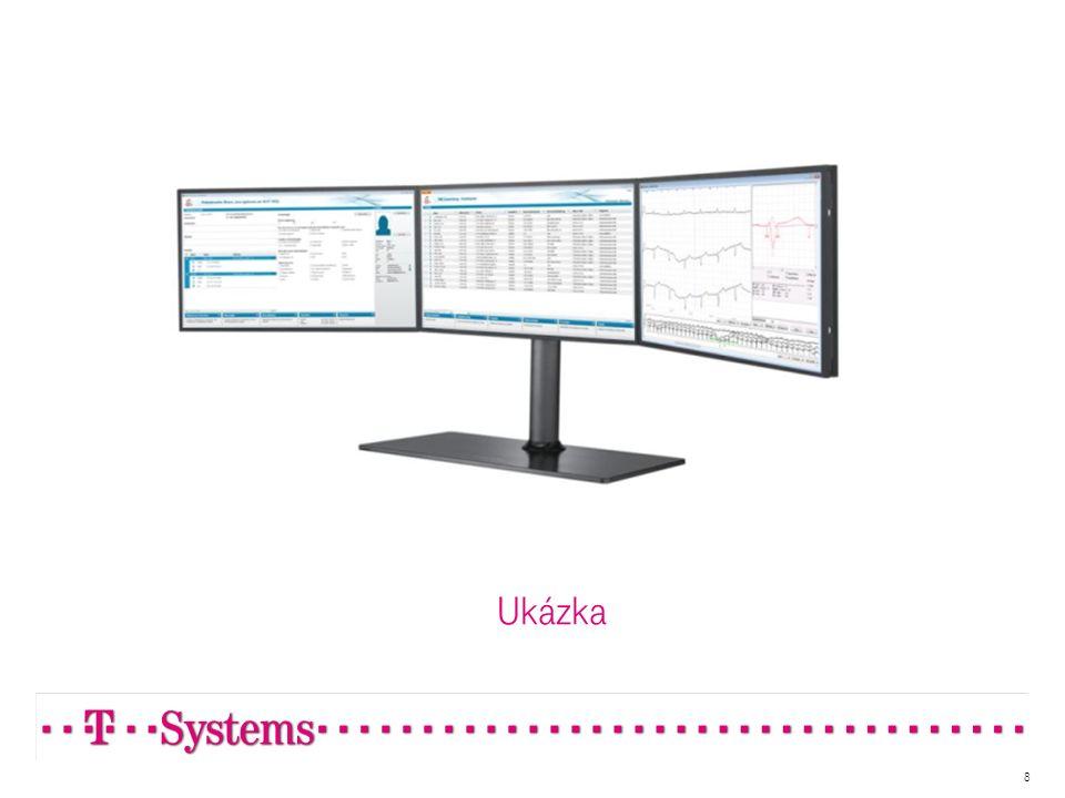 """""""T-Systems je jedním z prvních celosvětových poskytovatelů dynamických služeb a hostovaných řešení, postavených ze standardních služeb. Current Analysis, January 2009 """"Zákazníci T-Systems hodnotí služby jako vysoce kvalitní. Gartner, """"Magic Quadrant for Desktop Outsourcing Western Europe , May 2009 Co jsme neřekli a co se o nás ví… Děkujeme za pozornost"""