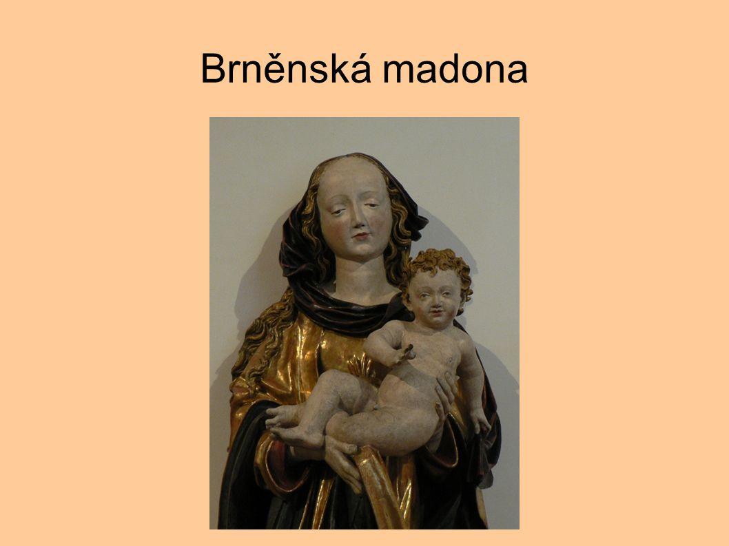 Brněnská madona