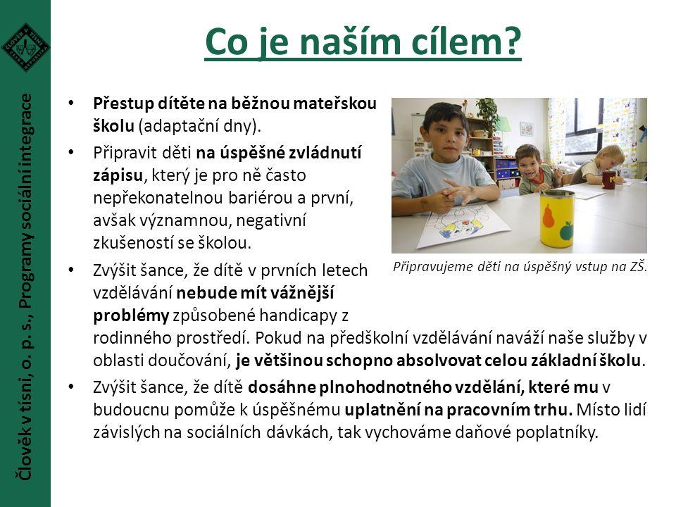 Využíváme nové metody Při naší práci používáme vyučovací metodu Grunnlaget, která se v Norsku využívá ve většině mateřských a základních škol.