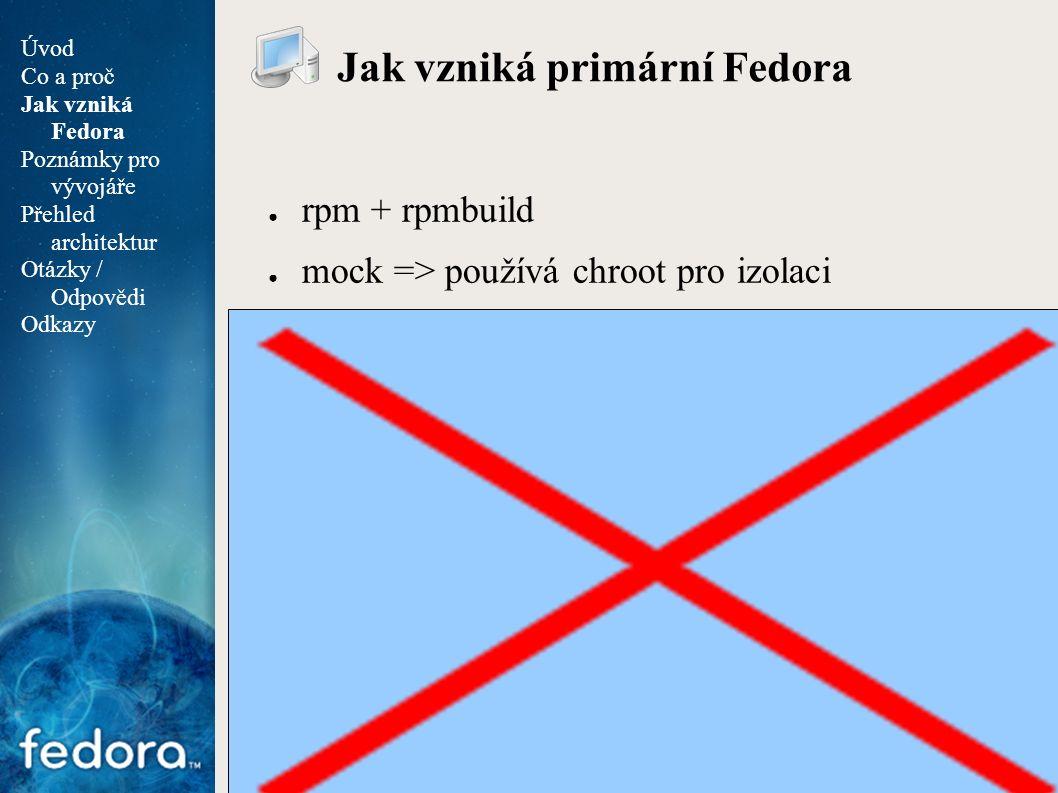 Agenda Fedora/ia64 ● http://fedoraproject.org/wiki/Architectures/IA64 ● mrtvé od F-10 Úvod Co a proč Jak vzniká Fedora Poznámky pro vývojáře Přehled architektur Otázky / Odpovědi Odkazy