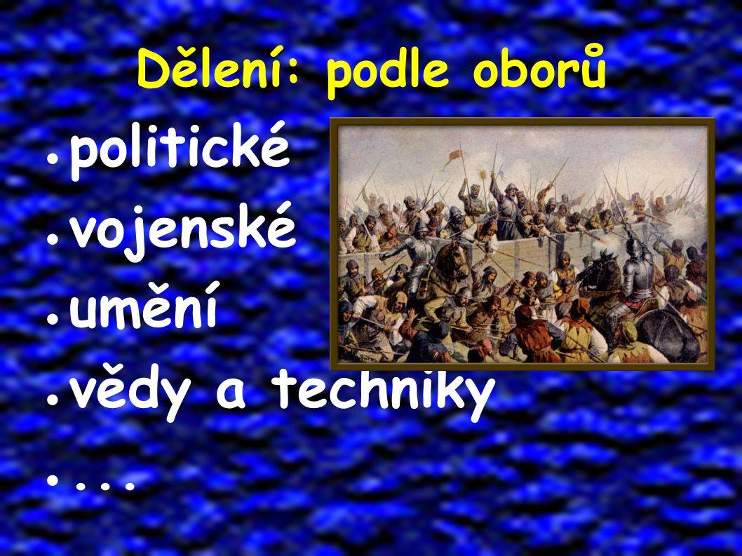 Prezentaci vytvořila: Mgr. Alena Bujáčková SPŠ Uherský BrodOB21-VVP-HUM-DEJ-BUJ-L-1-005
