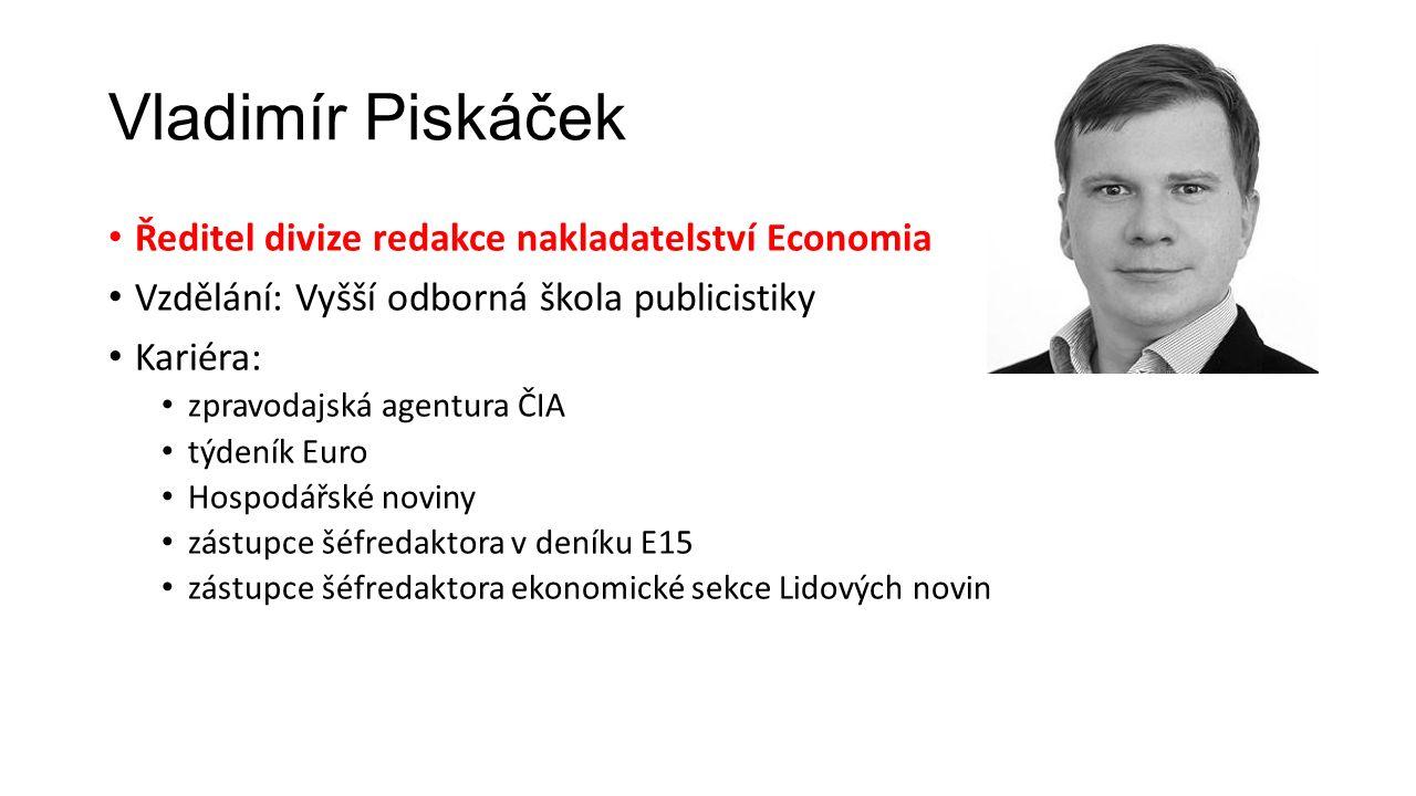 Doporučená osnova přednášek kurzu 5EN343 1.Tržní struktura odvětví 2.