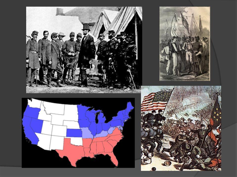 Zrušení otroctví  V projevu po bitvě u Antietamu 22.