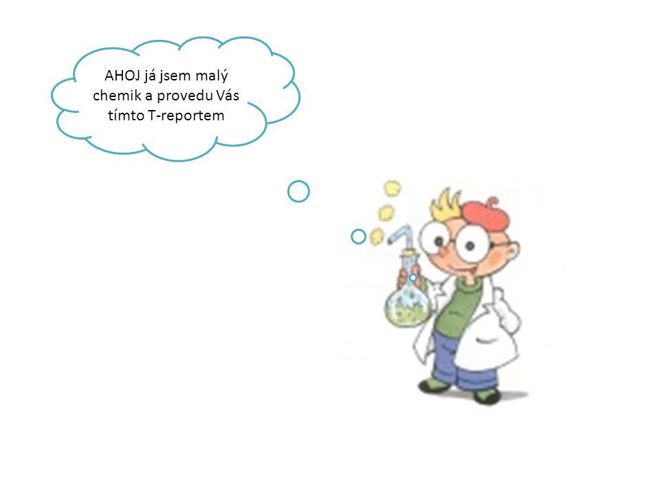 20.5.2010 se skupinka Talneťáků (mezi nimi i jistá slečna Aneta) vydala do laboratoře Chemického ústavu UK
