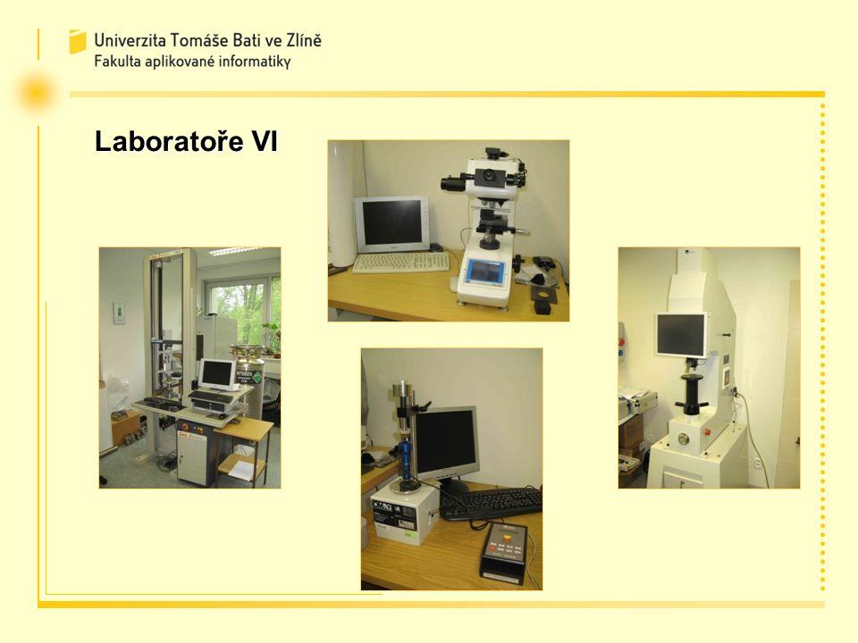 Laboratoře VI