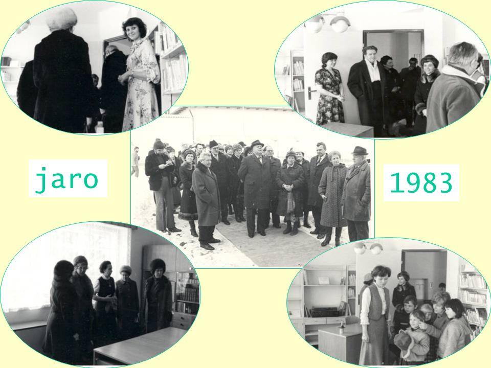jaro 1983