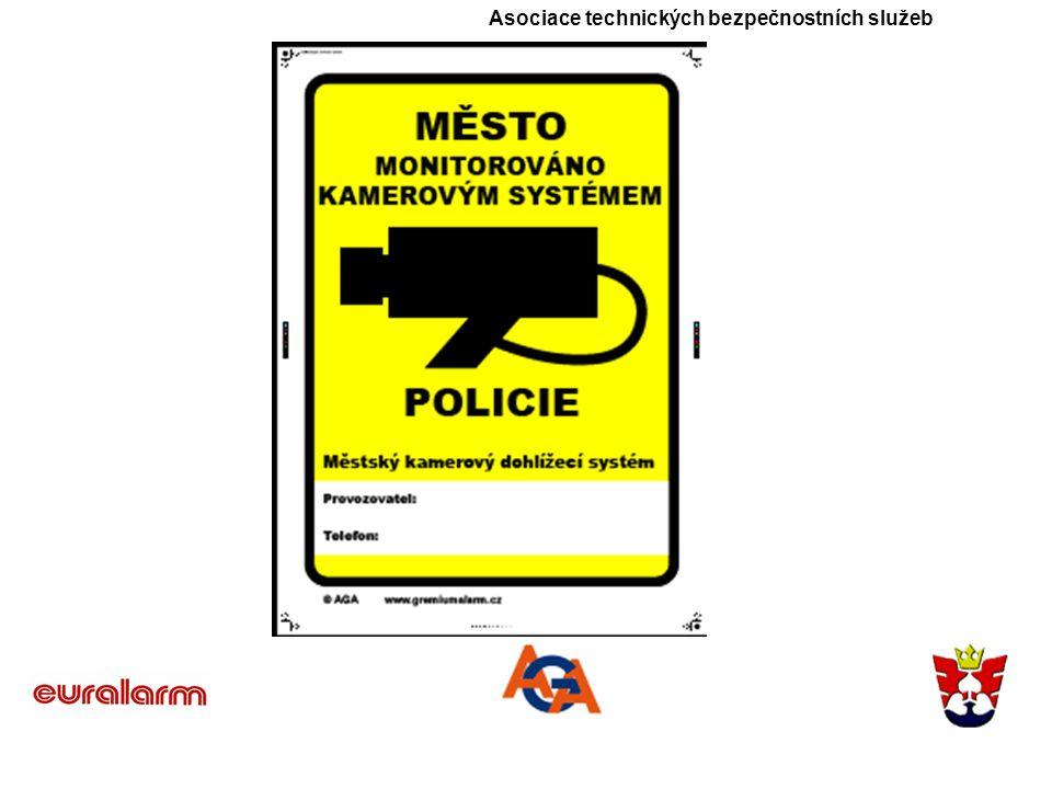 Asociace technických bezpečnostních služeb www.gremiumalarm.cz Ing. Miroslav Urban AGA