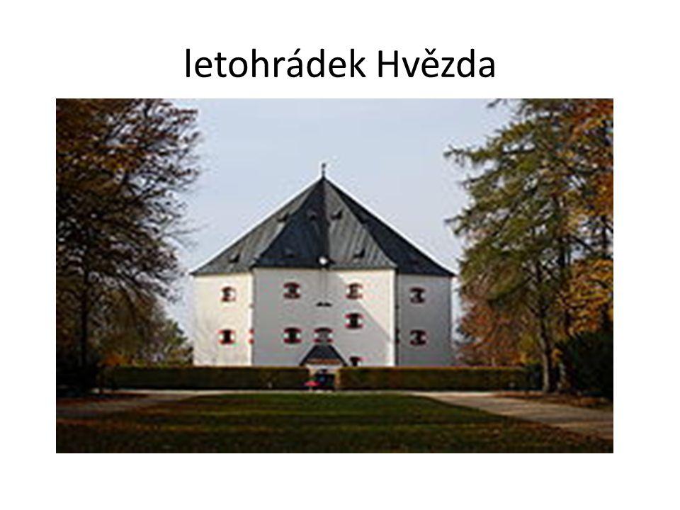 zámek Litomyšl