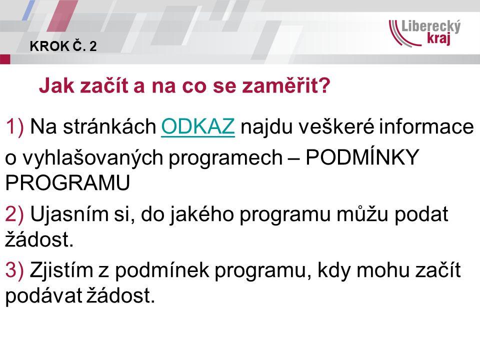 KROK Č.