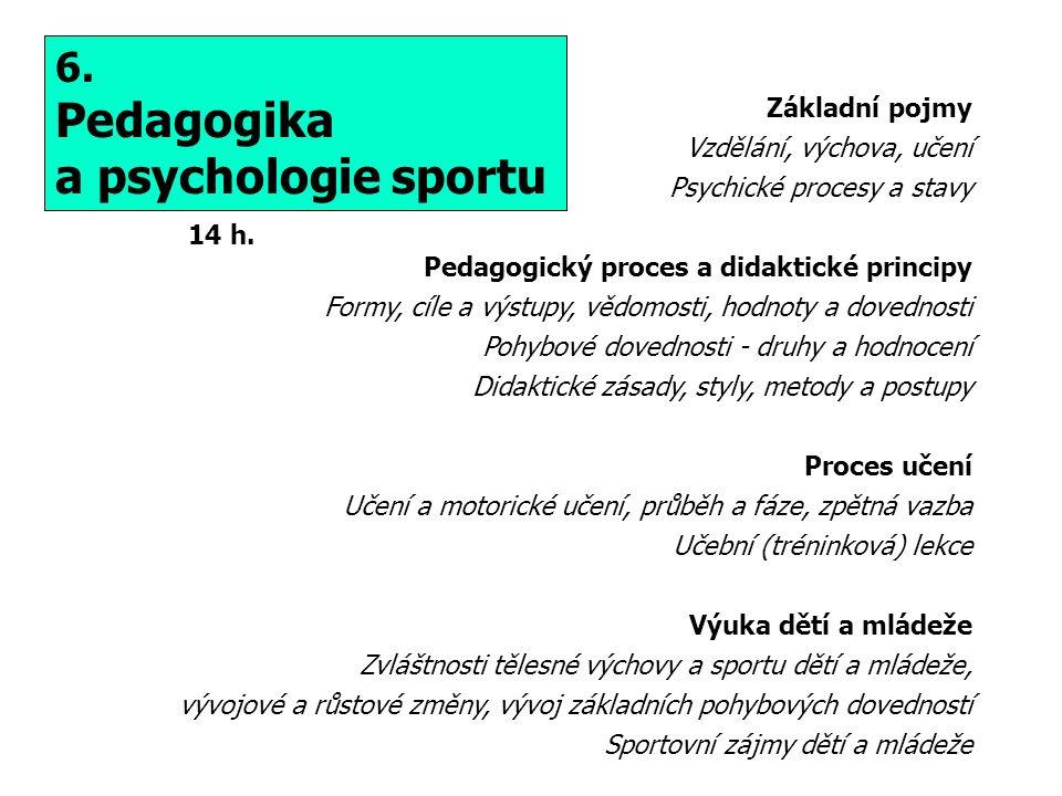 """Pedagogika a psychologie Základní pojmy KOLÁŘ (1995) VÝCHOVA záměrné formování osobnosti cílené k potřebám a hodnotám společnosti VZDĚLÁNÍ poznávání a předávání vědomostí, hodnot a dovedností UČENÍ změna chování a jednání cíleným osvojením vědomostí a dovedností """"V každém okamžiku i když jde zdánlivě jen o výcvik na lyžích dochází k ovlivňování osobnosti i v jiných sférách… SUCHODOLSKI (1975) Rozumové Prostředí chápání (bezděčné vlivy) Emoce Potřeby (iracionální vlivy)"""