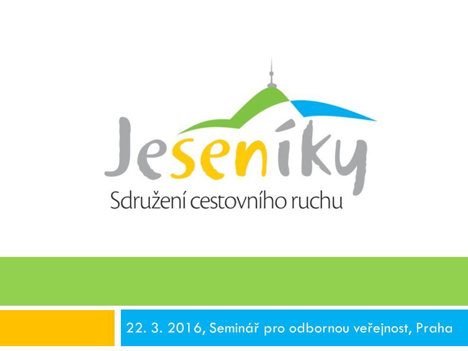 22. 3. 2016, Seminář pro odbornou veřejnost, Praha PhDr. Jan